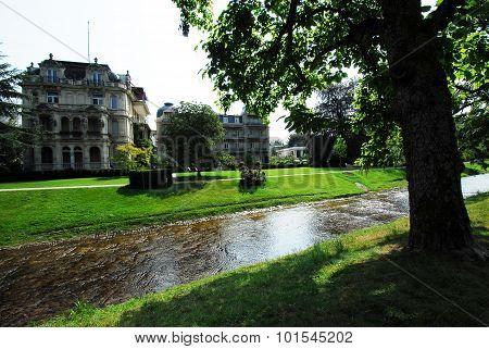 Brenners Park-Hotel Baden-Baden
