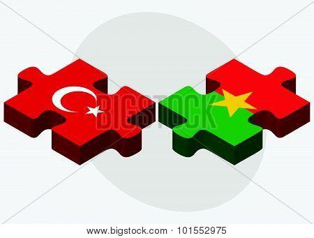 Turkey And Burkina Faso