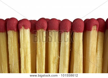 Lot Of Matches