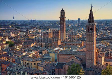 Verona.