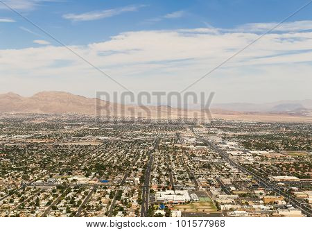 Las Vegas Valley