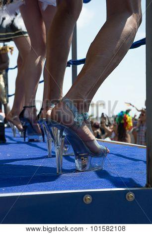 Gay Lesbian Pride Parade