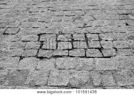 Pavement Park Stone
