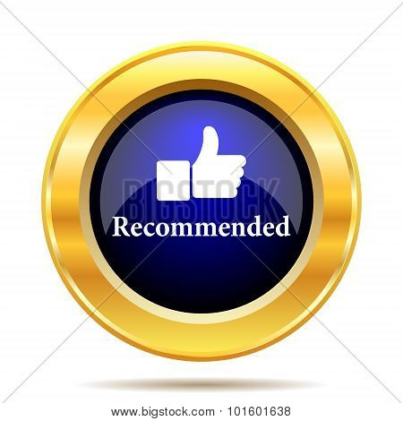 Recommended Icon