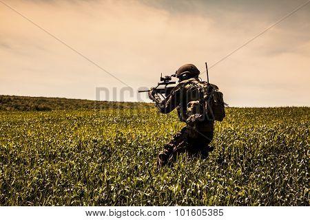 Jagdkommando Austrian special forces