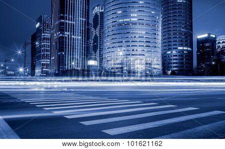 Urban Pavement