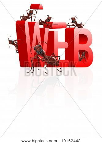 Wen Website Under Construction