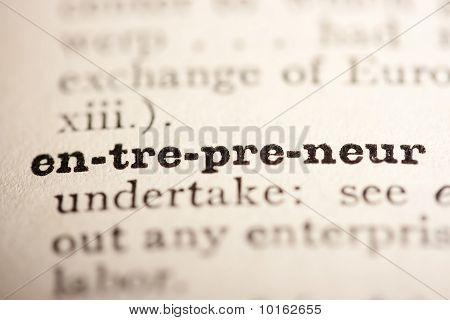 Word Entrepreneur