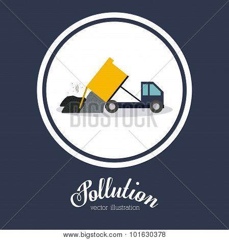 Pollution design