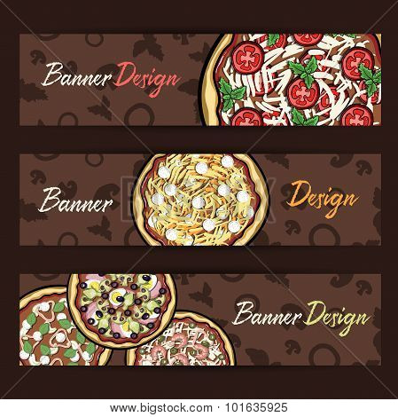 PizzaBanners