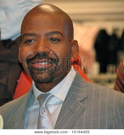 Lloyd Boston, Fashion Designer