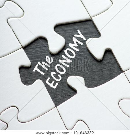The Economy Puzzle