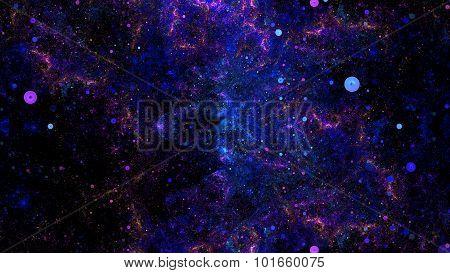 Universe, Cosmos