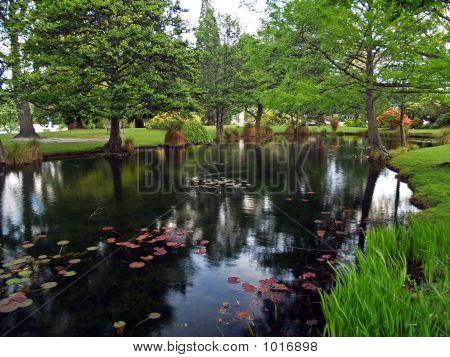 Queenstown Garden