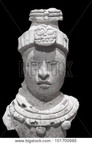Ancient Maya Sculpture