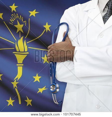 Concept Of National Healthcare System - Indiana