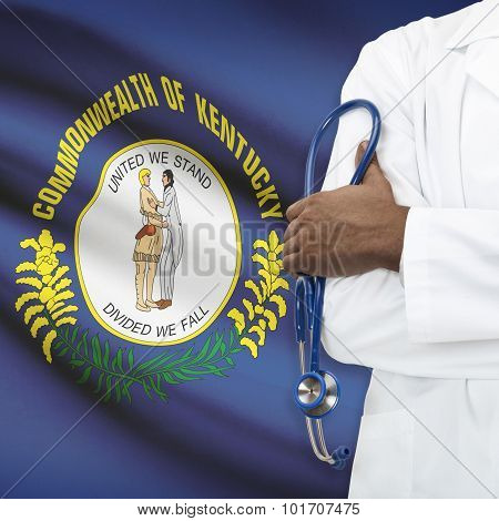 Concept Of National Healthcare System - Kentucky