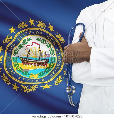 Concept Of National Healthcare System - New Hampshire