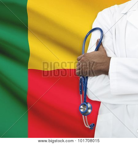 Concept Of National Healthcare System - Benin