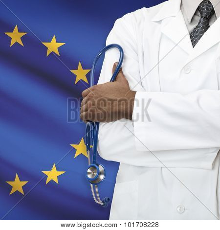 Concept Of National Healthcare System - European Union - Eu