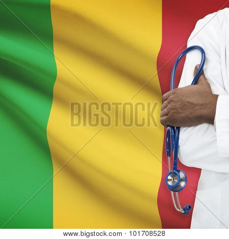 Concept Of National Healthcare System - Mali