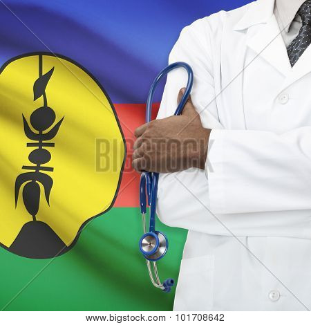 Concept Of National Healthcare System - New Caledonia