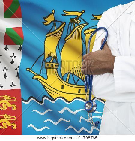 Concept Of National Healthcare System - Saint-pierre And Miquelon
