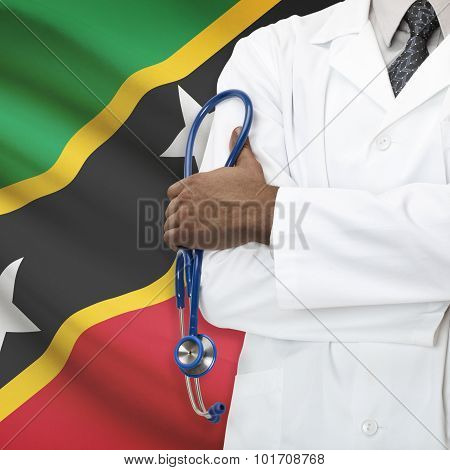 Concept Of National Healthcare System - Saint Kitts And Nevis