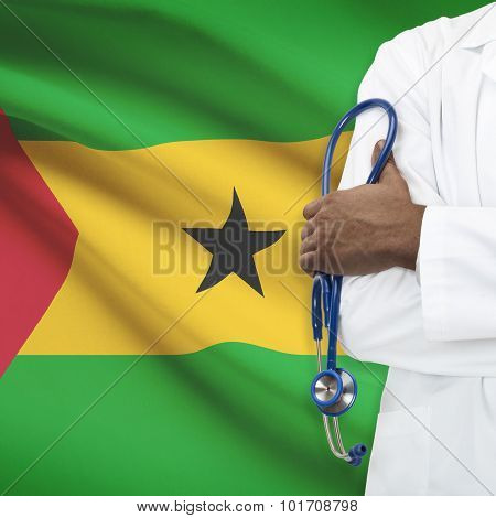 Concept Of National Healthcare System - Democratic Republic Of Sao Tome And Principe