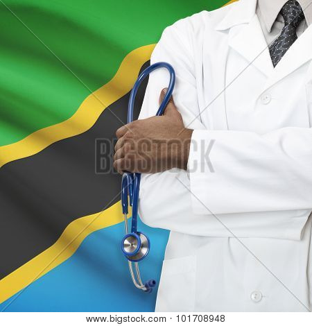 Concept Of National Healthcare System - Tanzania