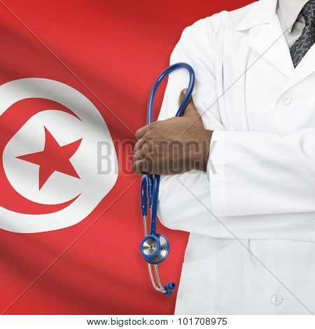 Concept Of National Healthcare System - Tunisia