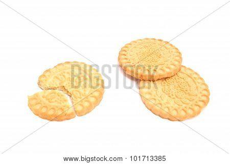 Some Tasty Cookies