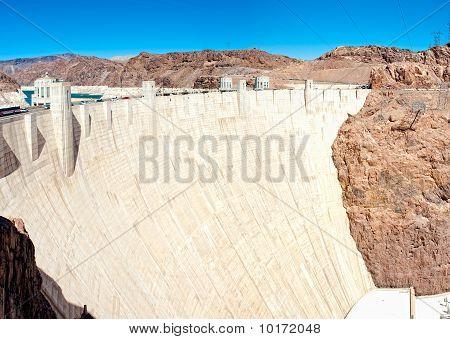 Hoover Dam Overpass