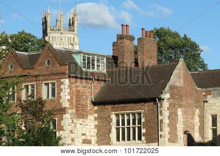 Traditional Architecture In Britain