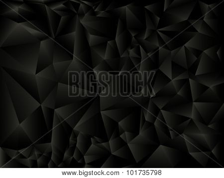 Black industry background
