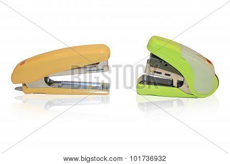 Staplers Battle