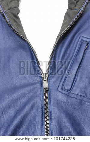 Zip On Jacket 2