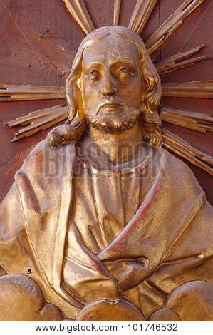 christ relief