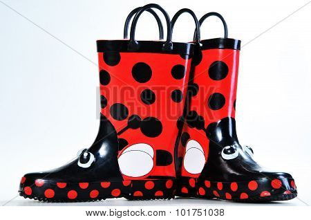Rubber Boots For Kids