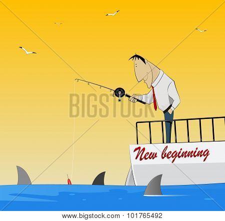 Fishing for Dollars