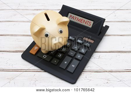 Calculating Your Payments