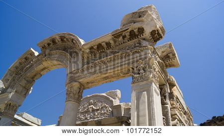 Ancient arch