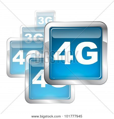 From 3G To 4G