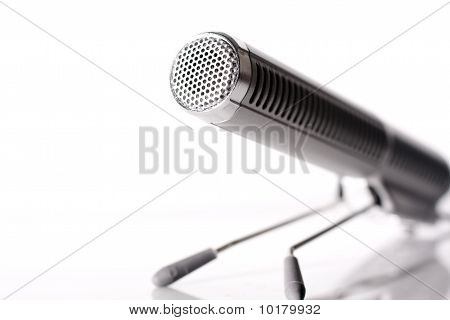 Digital Microphone