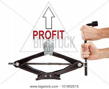 High Profit