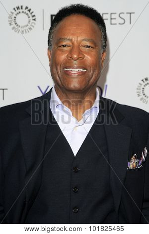 LOS ANGELES - SEP 12:  William Allen Young at the PaleyFest 2015 Fall TV Preview - CBS Code Black at the Paley Center For Media on September 12, 2015 in Beverly Hills, CA