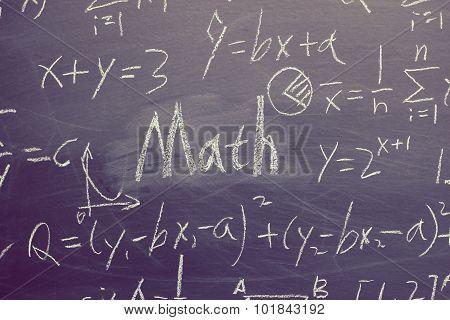 Math Concept