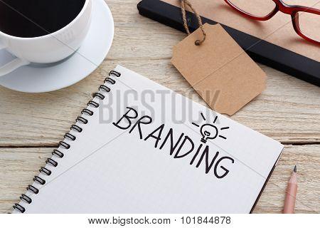 Branding Idea