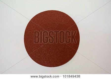 Sand Paper Density 100 Pcs Per Square Inch