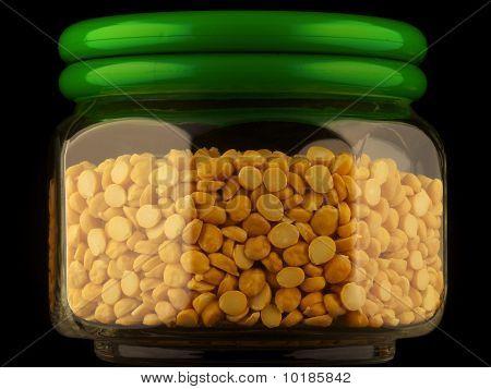 Chana Dal (lentils)